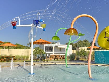 Childrens Pool | The Lodge and Club at Ponte Vedra Beach