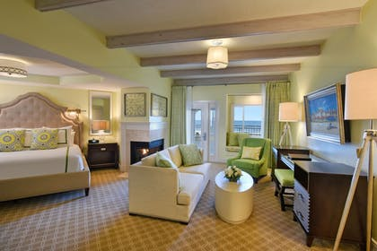 Guestroom | The Lodge and Club at Ponte Vedra Beach