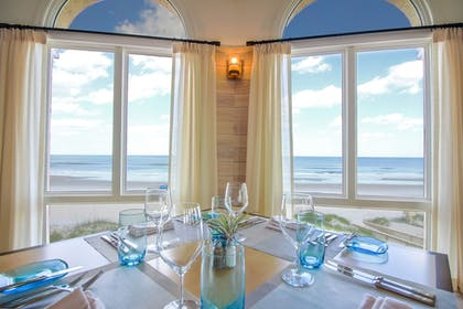 Restaurant | The Lodge and Club at Ponte Vedra Beach
