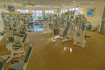 Gym | The Lodge and Club at Ponte Vedra Beach