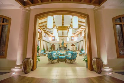 Banquet Hall | The Lodge and Club at Ponte Vedra Beach