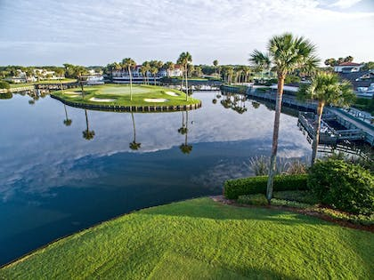 Golf | The Lodge and Club at Ponte Vedra Beach