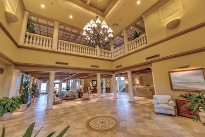 Lobby | The Lodge and Club at Ponte Vedra Beach