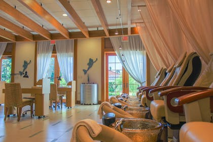 Spa | The Lodge and Club at Ponte Vedra Beach
