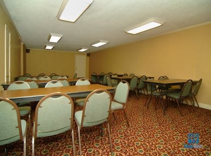 Meeting Facility | Best Western Forest Inn
