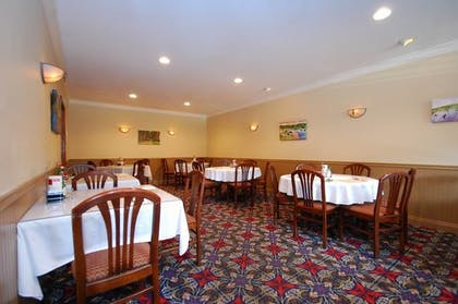 Restaurant | Best Western Forest Inn