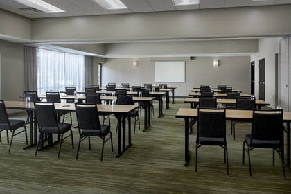 Meeting Facility | Courtyard by Marriott Boston Norwood/Canton