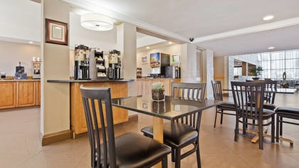 Coffee Service | Best Western Palm Beach Lakes