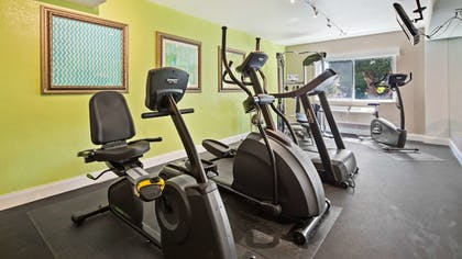 Fitness Facility | Best Western Palm Beach Lakes