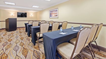Meeting Facility | Best Western Palm Beach Lakes