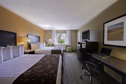 Guestroom | Best Western Palm Beach Lakes