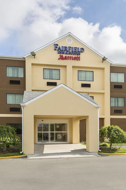 Featured Image | Fairfield Inn & Suites by Marriott Springfield