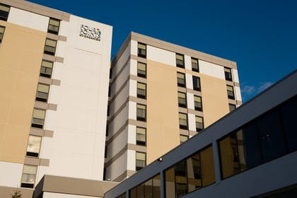 Exterior | Four Points by Sheraton Bangor Airport