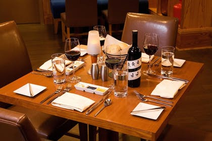 Restaurant | Four Points by Sheraton Bangor Airport
