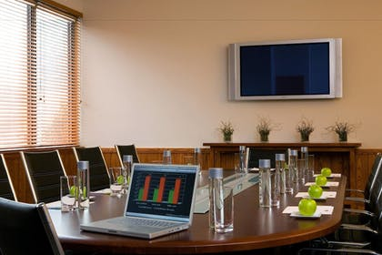 Meeting Facility | Four Points by Sheraton Bangor Airport