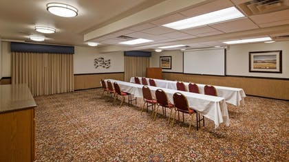 Meeting Facility | Best Western West Towne Suites