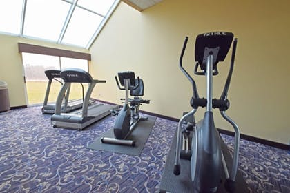 Gym | Best Western Resort Hotel & Conference Center