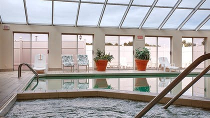 Indoor Pool | Best Western Resort Hotel & Conference Center