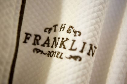 Interior Detail | The Franklin Hotel