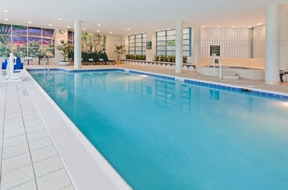 Pool | Embassy Suites by Hilton Parsippany