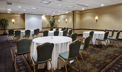 Meeting Facility | Embassy Suites by Hilton Parsippany
