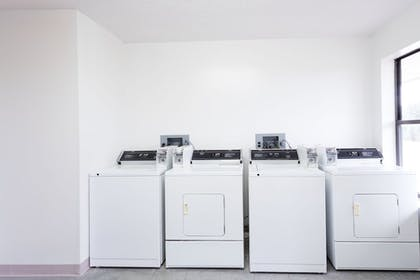 Laundry Room | Angel Inn by the Strip