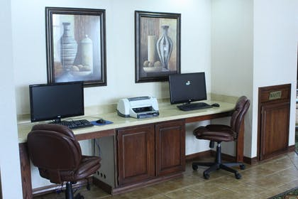 Business Center | Angel Inn by the Strip