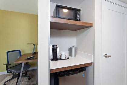 In-Room Coffee | Holiday Inn Express Hotel and Suites Pasadena-Colorado Blvd