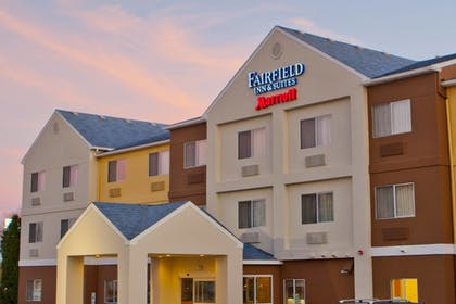 Exterior | Fairfield Inn & Suites Joliet North/Plainfield
