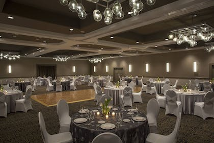 Meeting Facility | Four Points by Sheraton Richmond