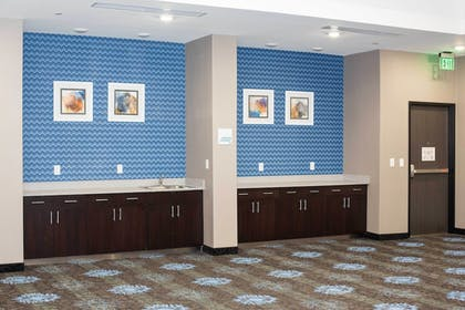 Meeting Facility | Holiday Inn Express & Suites Oklahoma City Southeast I-35