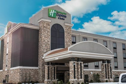 Featured Image | Holiday Inn Express & Suites Oklahoma City Southeast I-35