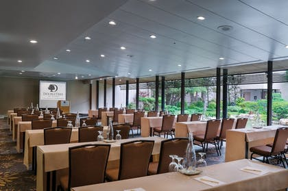 Meeting Facility | DoubleTree by Hilton Los Angeles Downtown