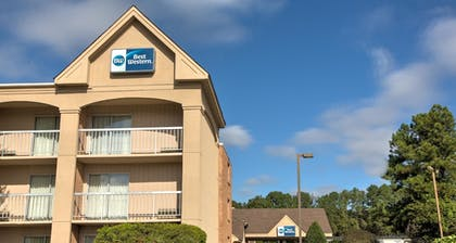 Featured Image | Best Western Raleigh North-downtown