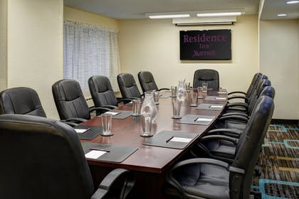 Meeting Facility | Residence Inn by Marriott Chicago Downtown Magnificent Mile