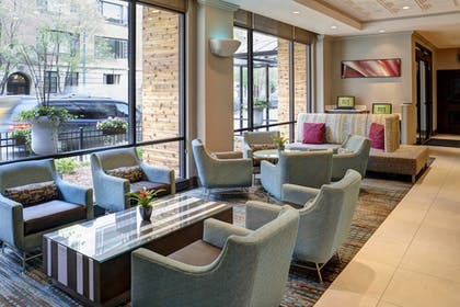 Lobby | Residence Inn by Marriott Chicago Downtown Magnificent Mile
