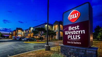 Featured Image | Best Western Plus Glenview-Chicagoland Inn & Suites
