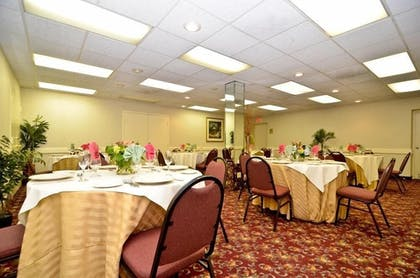 Meeting Facility | Best Western Plus Morristown Inn