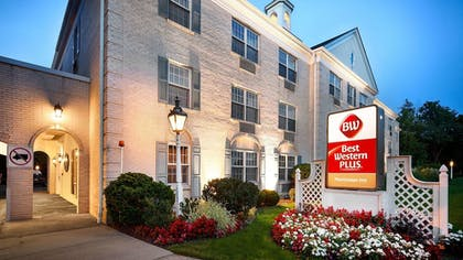 Featured Image | Best Western Plus Morristown Inn
