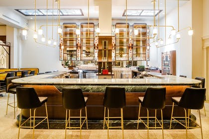 Hotel Bar | The Evelyn Hotel