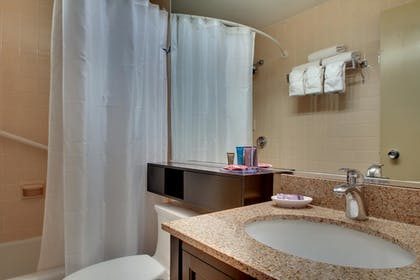 Bathroom | Best Western At Historic Concord