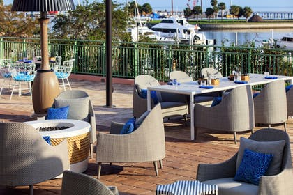 Restaurant | The Vinoy Renaissance St. Petersburg Resort & Golf Club