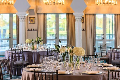 Ballroom | The Vinoy Renaissance St. Petersburg Resort & Golf Club