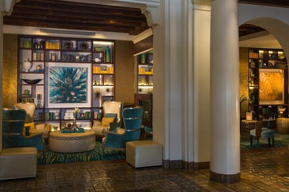 Miscellaneous | The Vinoy Renaissance St. Petersburg Resort & Golf Club