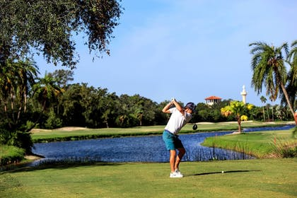 Golf | The Vinoy Renaissance St. Petersburg Resort & Golf Club