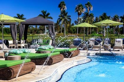 Sports Facility | The Vinoy Renaissance St. Petersburg Resort & Golf Club