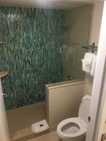 Bathroom | Best Western Plus Siesta Key Gateway
