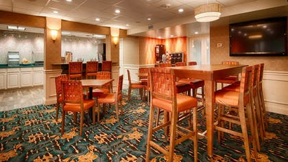 Restaurant | Best Western Plus Siesta Key Gateway