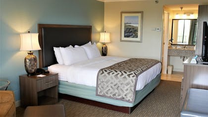 Guestroom | Best Western Plus Siesta Key Gateway