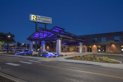 Featured Image | The Riverside Hotel, BW Premier Collection